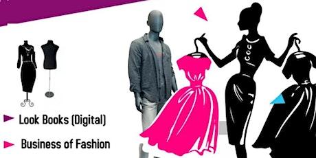 Fashion Major tickets