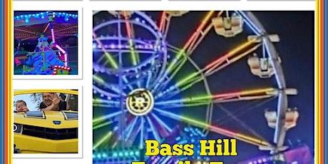 Bass Hill Family Fun Fair Fireworks Showbags tickets