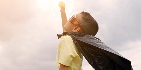 Young Ravens Summer Movement and Mindfulness Camp for ages 6 to 11 half day tickets