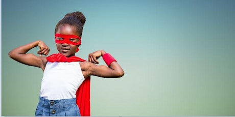 Resilient Kids Summer Movement and Mindfulness Camp for ages 4 to 7 tickets