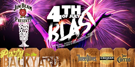 Downtown Olly's Summer Concert Series: 4th of July & Firework Watch Party tickets