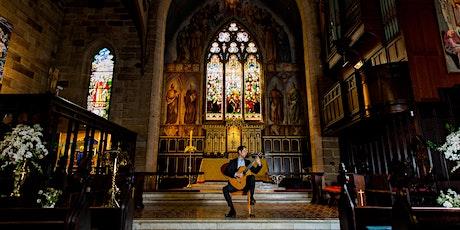 Sydney Bach Society Winter 2021 tickets
