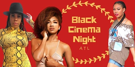 Black Cinema Night ATL presents Friday + Kill Everybody In The Room(Short) tickets