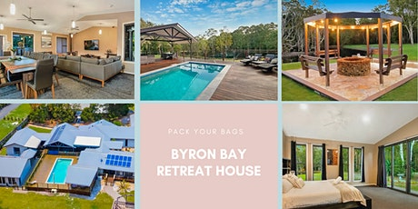Byron Bay RETREAT tickets