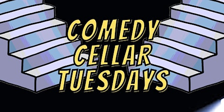 Tuesday Comedy Cellar Tuesdays @The Midnight by GainesvilleComedyShows tickets
