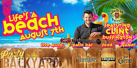 Downtown Olly's Summer Concert Series: Life's A Beach! tickets