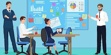 100% Técnicos - NETWEAVING SYSTEM bilhetes