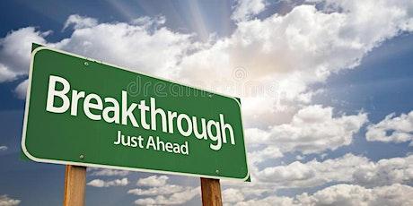 Business Breakthrough Workshop tickets