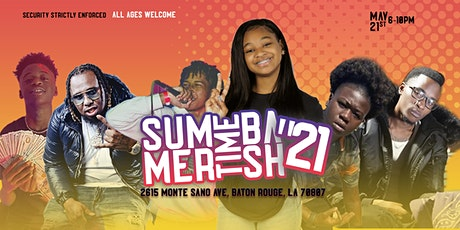 Macei's First Annual Summer Bash tickets