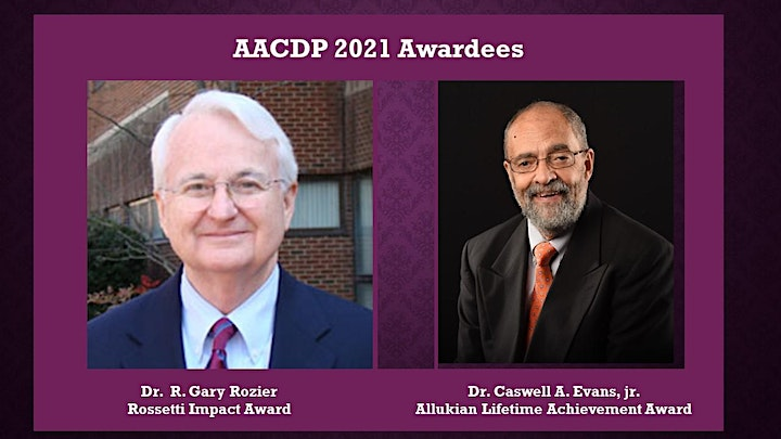 AACDP and Oral Health Florida Conference: Wednesdays, 4/7, 4/14, 4/21, 4/28 image