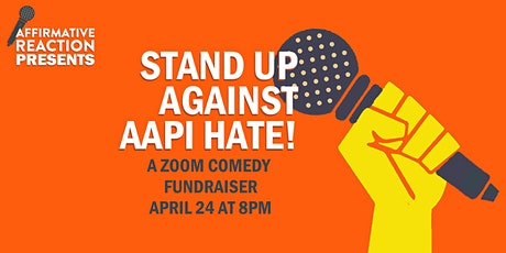 Stand Up Against AAPI Hate! tickets
