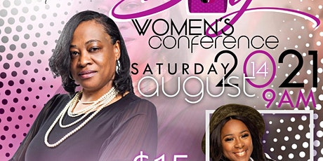It's in the Bag Women's Conference tickets