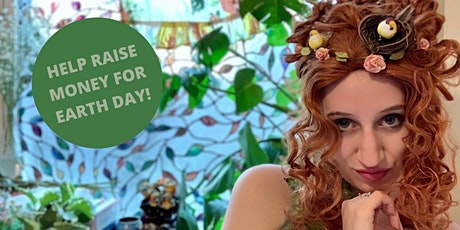 Reduce, Reuse, Reveal: a burlesque Earth Day tribute tickets