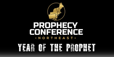 PROPHECY CONFERENCE NORTHEAST 2021 boletos