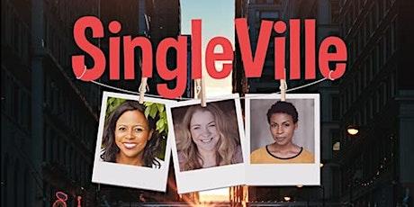 SINGLEVILLE - TPS Special Topics Talk and Film Screening biglietti
