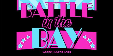 Battle In The Bay 2021 tickets