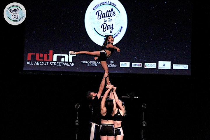 Battle In The Bay 2021 image