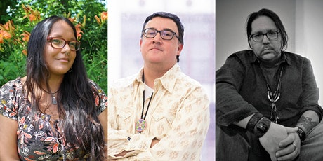 Native American Literature |L.A. Times Festival of Books 2021 tickets