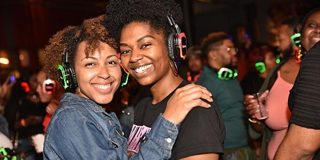 "Urban Fêtes: SILENT ""TRAP, SING, TWERK"" PARTY INDY tickets"