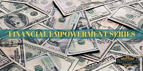 Financial Empowerment Series tickets