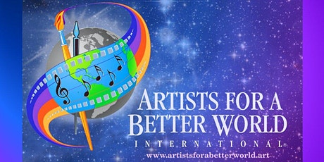 World Art Day - Artists for a Better World tickets