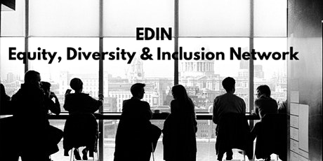 EDIN Quarterly Meetup May 27 2021 tickets