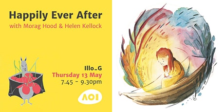 Happily Ever After - with Morag Hood and Helen Kellock tickets
