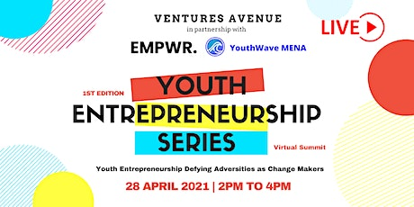 Youth Entrepreneurship Series tickets