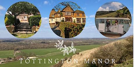 Tottington Manor Hotel Wedding Fair tickets