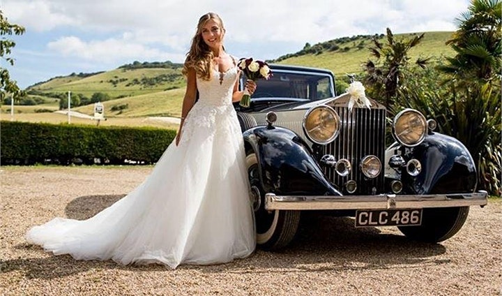 Tottington Manor Hotel Wedding Fair image