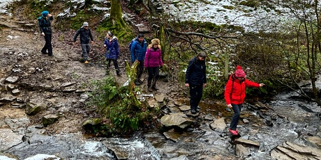 Good Footing - Sunday Social - May Well Being Walk tickets