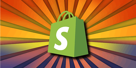 Shopify® Workshop tickets