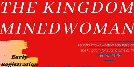 The Kingdom Minded Woman tickets