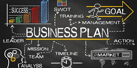 Business planning: For the Established SME Business tickets