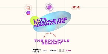 The Soulfuls Summit tickets