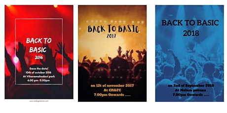 Back to basic music fest 2021 tickets