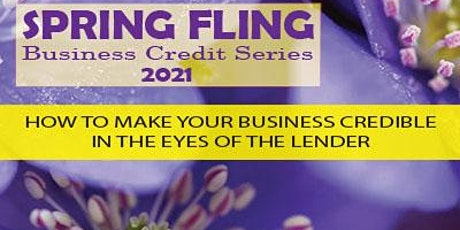 How To Make Your Business Credible and Fundable in the Eyes of the Lender tickets