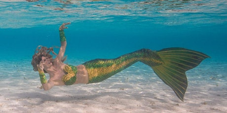 Professional Mermaid Course tickets