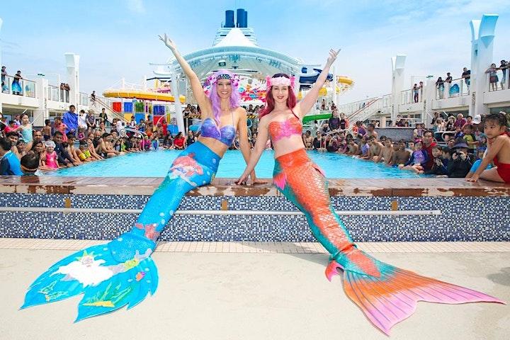 Professional Mermaid Course image