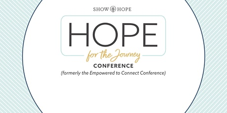 Hope for the Journey - Trinity of Fairview, Monday's 6:30pm ET, 4/19-5/17 tickets