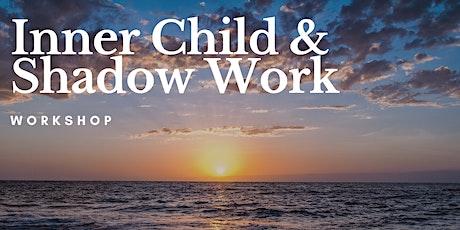 Inner Child & Shadow Work workshop tickets