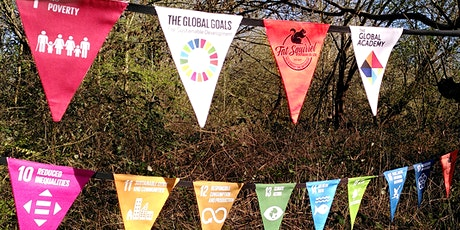 Sustainability Sunday - come and play the #SDG game in the woods tickets