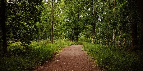 Forest Bathing virtual experience tickets