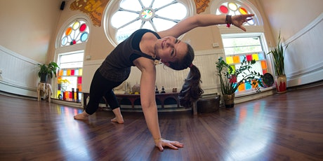 Jyoti Yoga -  (April/May)- In Person and Online tickets