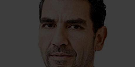 Showcooking con Paco Roncero - Evento Internacional entradas