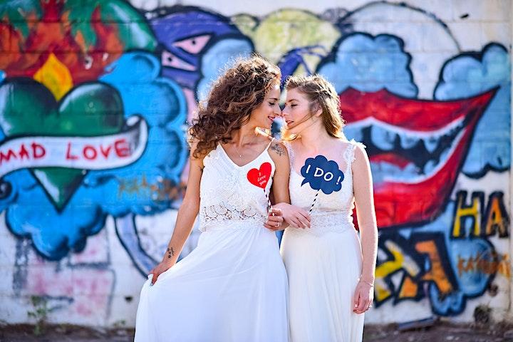 PRIDE : Bournemouth Wedding Show image