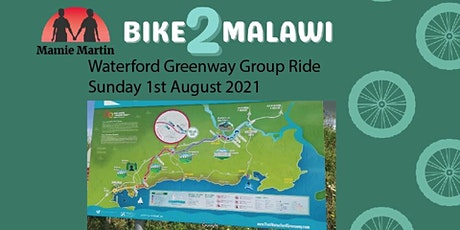 Waterford Greenway tickets