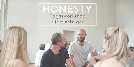 HONESTY Tagesworkshop Tickets