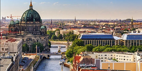 Scala 3 for Scala 2 Developers  (Berlin-  Edition) by John A. De Goes! tickets