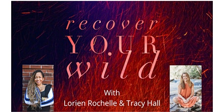 Recover Your Wild tickets